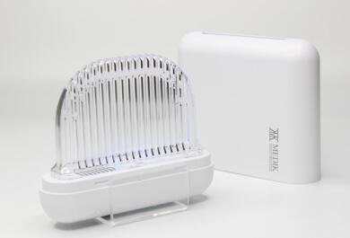 マスク除菌ケース Ver.2